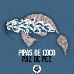 Pipas de Coco