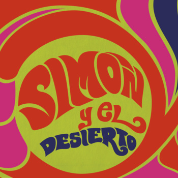 Simón y el desierto