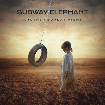 Subway Elephant
