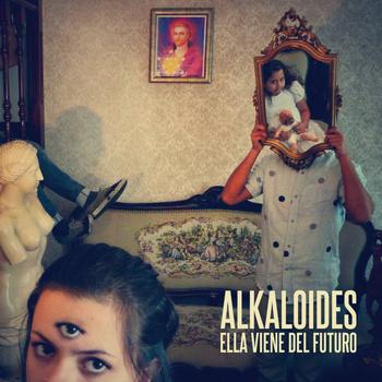 Alkaloides