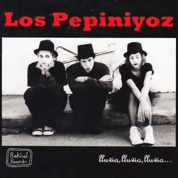 Los Pepeiniyoz