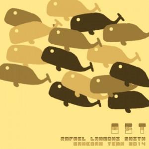 Rafael Smith - Chuck the Whale