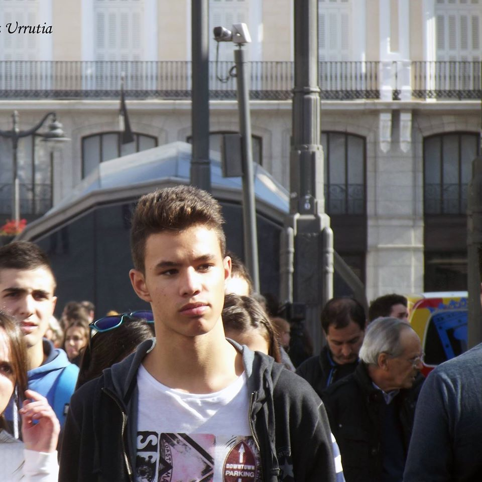 Alex JC Alex Gómez Graner